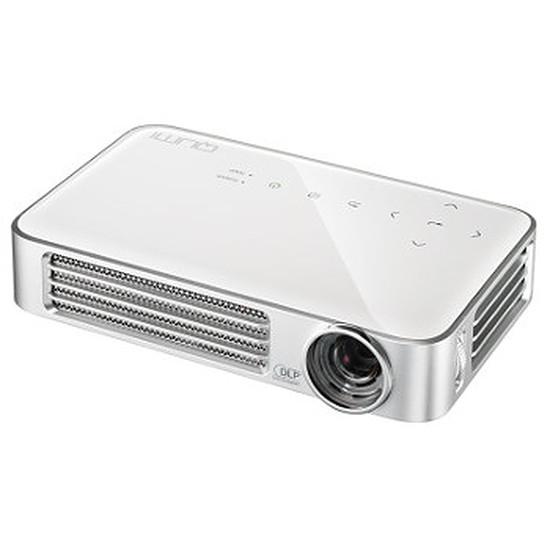 Vidéoprojecteur Vivitek QUMI Q6 (Blanc) - DLP LED WXGA - 800 Lumens
