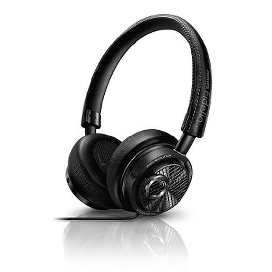 Casque Audio Philips Fidelio M2L pour iOS (Lightning)
