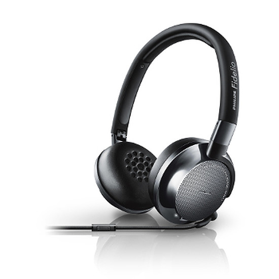 Casque Audio Philips Fidelio NC1