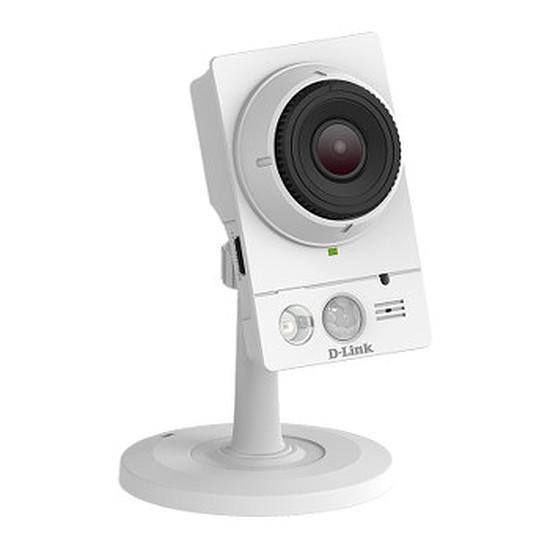 Caméra IP D-Link DCS-2210L