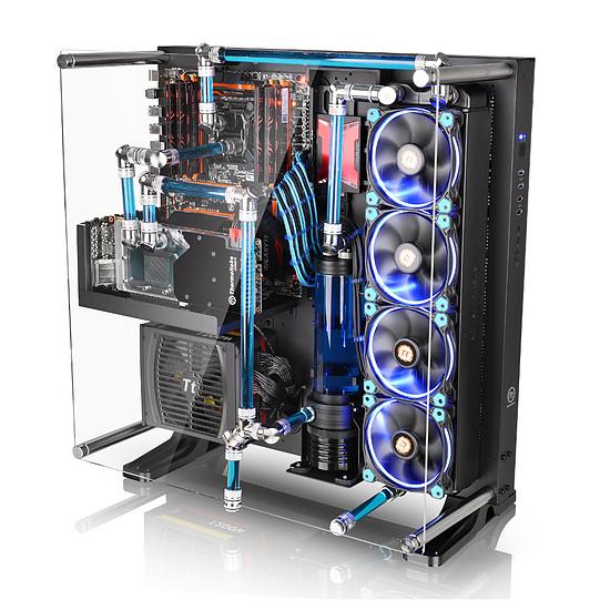 Boîtier PC Thermaltake Core P5 Noir - Autre vue