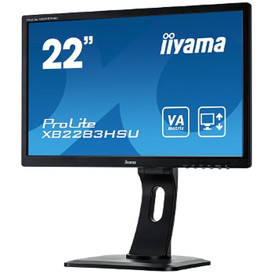 Écran PC Iiyama ProLite XB2283HSU-B1DP