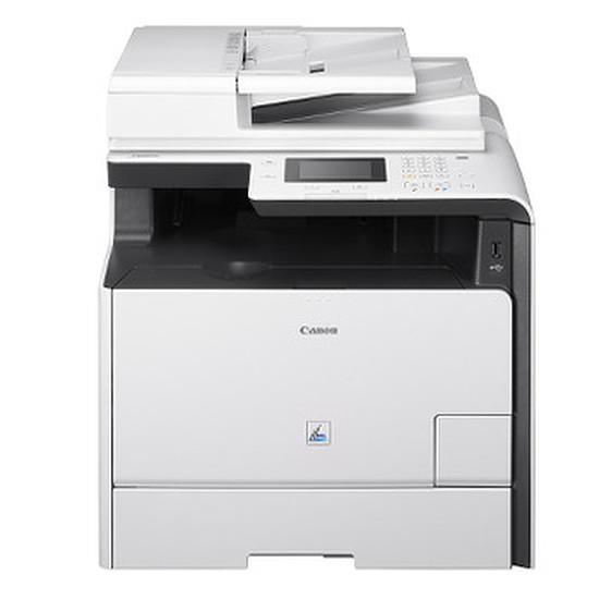 Imprimante multifonction Canon i-SENSYS MF724Cdw