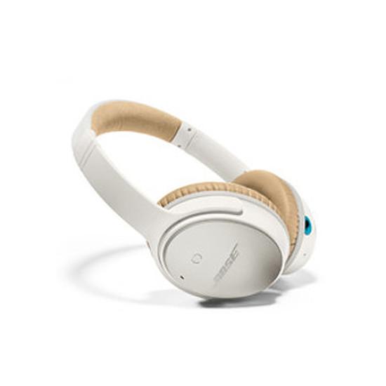 Casque Audio Bose QuietComfort 25 Android Blanc