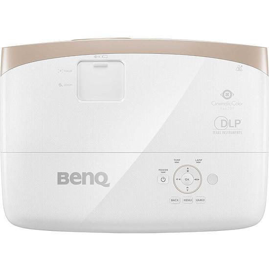 Vidéoprojecteur BenQ W2000 DLP Full HD 3D - Autre vue