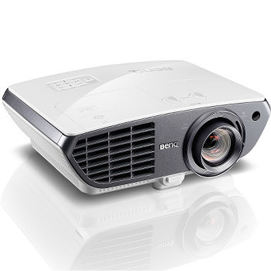 Vidéoprojecteur BenQ W3000 DLP Full HD 3D