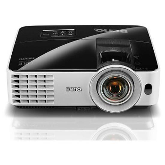 Vidéoprojecteur BenQ MX631ST - DLP XGA - 3200 Lumens
