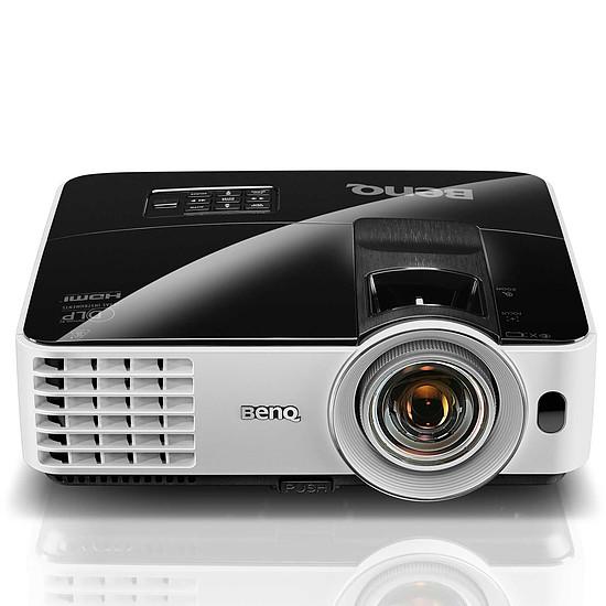 Vidéoprojecteur BenQ MX631ST XGA 3200 Lumens - Autre vue