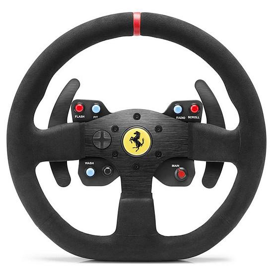 Simulation automobile Thrustmaster Ferrari 599XX EVO 30 Alcantara - Add-On Volant