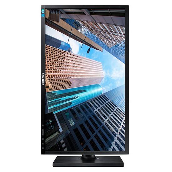 Écran PC Samsung S24E650BW - Autre vue