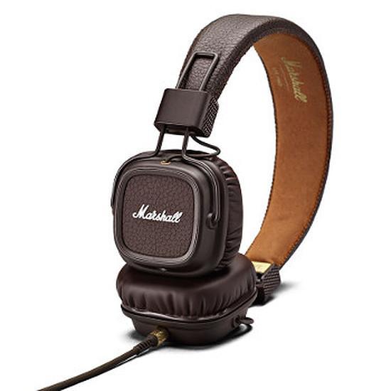 Casque Audio Marshall Major II (2) Marron