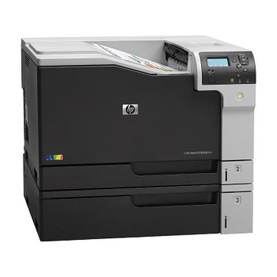 Imprimante laser HP Color LaserJet Enterprise M750dn