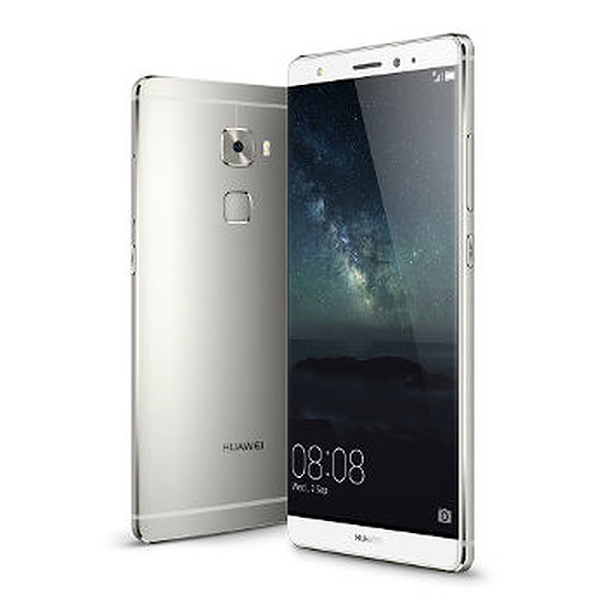 Smartphone et téléphone mobile Huawei Mate S (champagne)