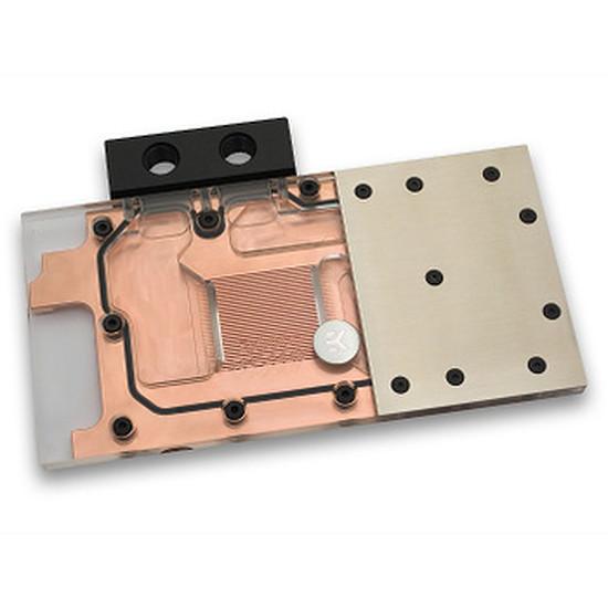 Watercooling EK Water Blocks EK-FC R9-290X - rev 2.0