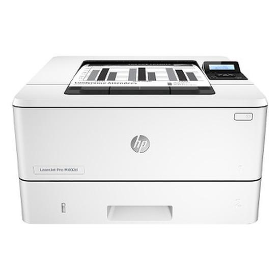 Imprimante laser HP LaserJet Pro M402n