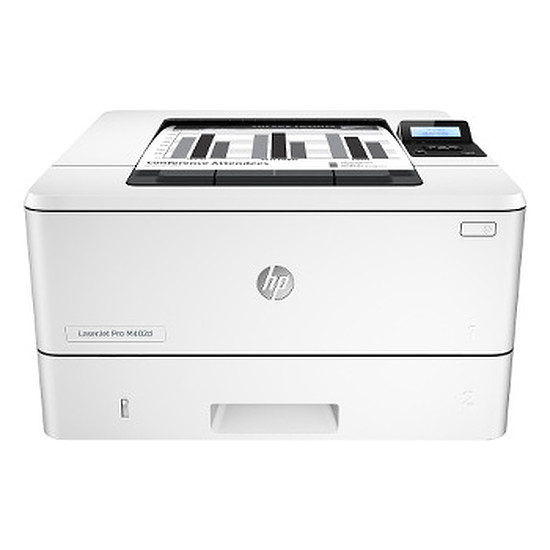 Imprimante laser HP LaserJet Pro M402dn