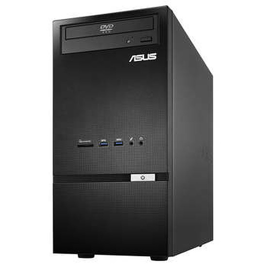 PC de bureau ASUSPRO D310MT-I341700050 - Core i3 - sans OS
