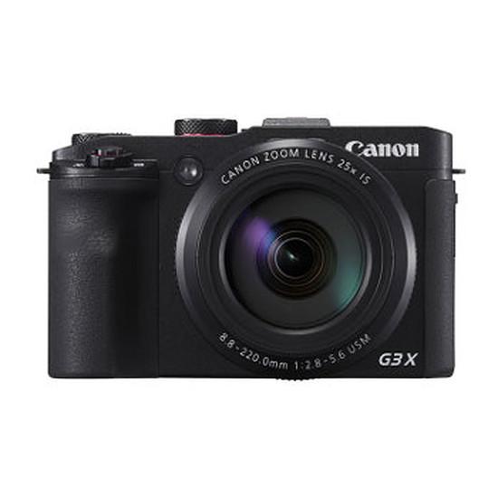 Appareil photo compact ou bridge Canon PowerShot G3X