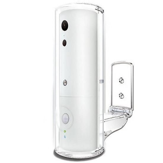 Caméra IP Amaryllo iSensor HD Patio - Blanc