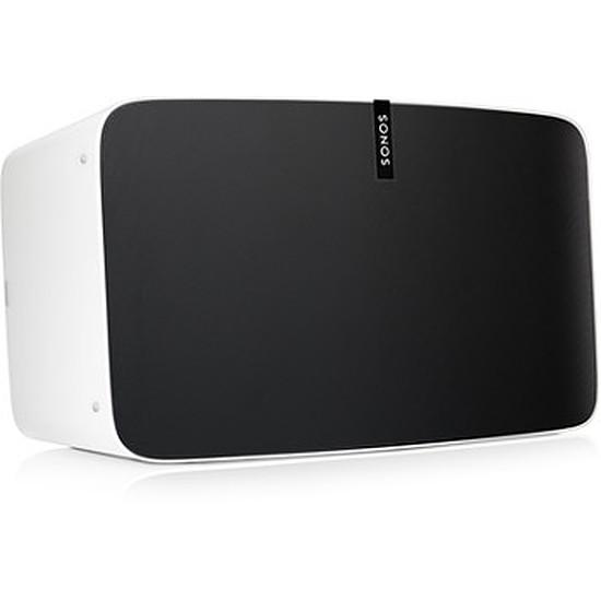 Système Audio Multiroom Sonos Play 5 Blanc (2e génération) - Enceinte compacte