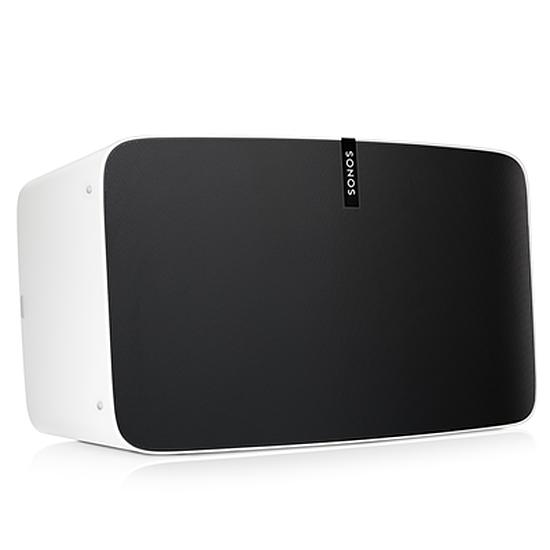 Système Audio Multiroom Sonos Enceinte compacte Play 5 Blanc (2e génération) - Autre vue