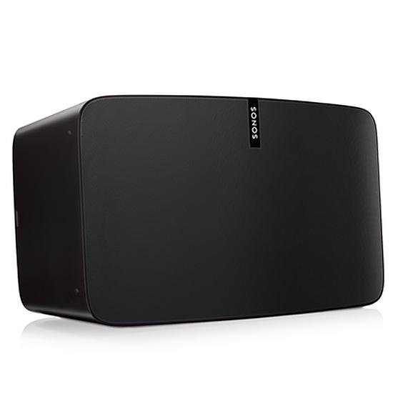 Système Audio Multiroom Sonos Play 5 Noir (2e génération) - Enceinte compacte - Autre vue