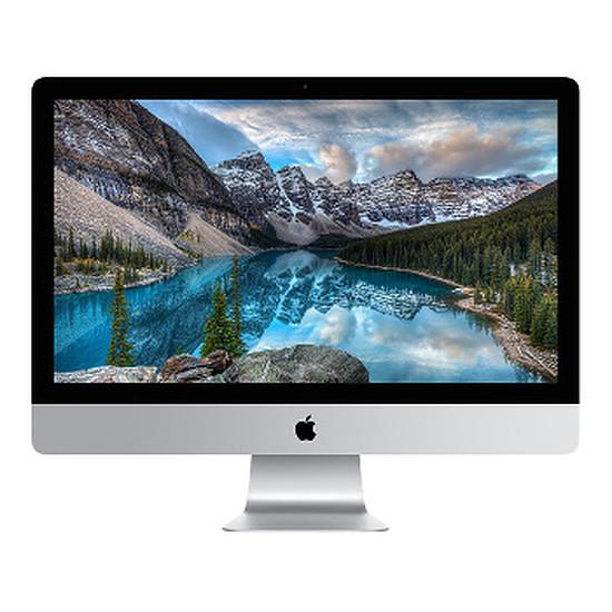 "iMac et Mac Mini Apple iMac 27"" MK482FN/A - i5 - 8 Go - 2 To - R9 M395"