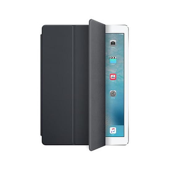 Accessoires tablette tactile Apple Smart cover gris antracite - iPad Pro 12,9