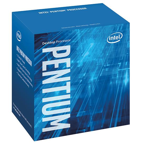 Processeur Intel Pentium G4400