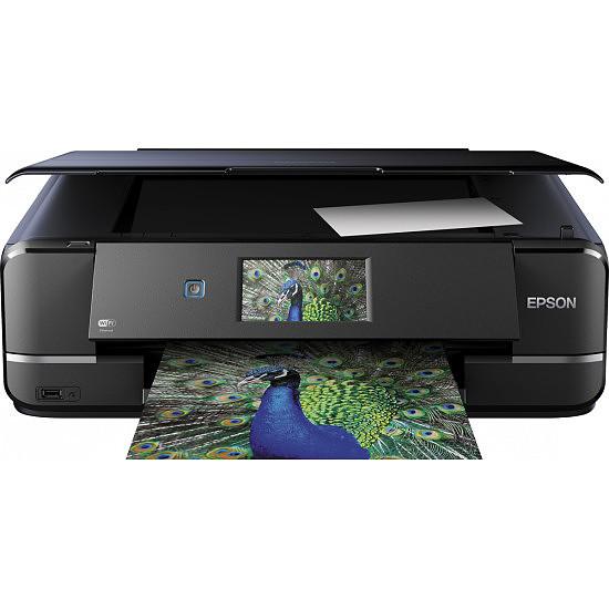 Imprimante multifonction Epson Expression Photo XP-960 - Autre vue