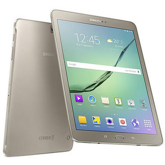 """Tablette Samsung Galaxy Tab S2 9.7"""" 32 Go Wi-Fi (Gold)"""