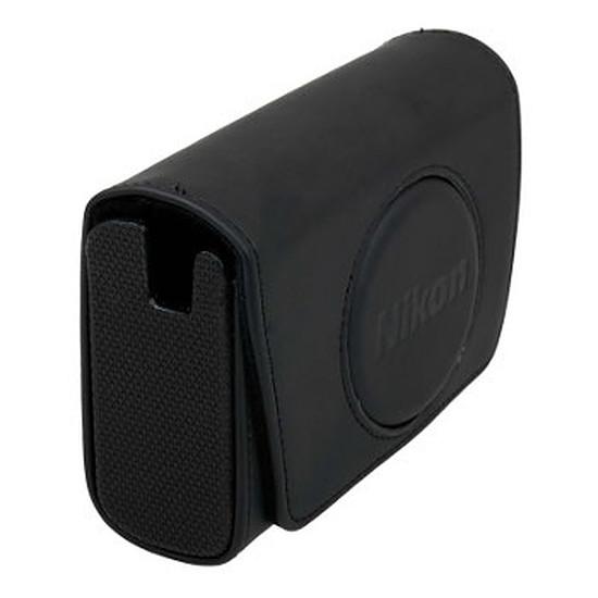 Sac, sacoche et housse Nikon Étui cuir CS-S67 pour Coolpix S9900 / A900