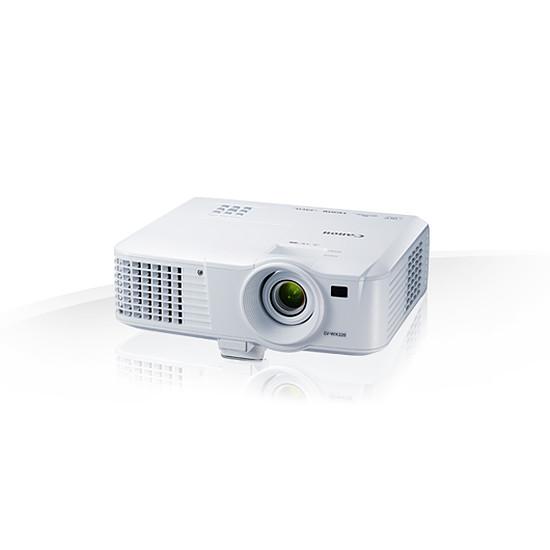Vidéoprojecteur Canon LV-WX320 WXGA 3200 Lumens - Autre vue