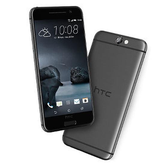 Smartphone et téléphone mobile HTC One A9 (gris carbone)