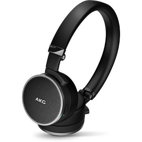 Casque Audio AKG N60NC