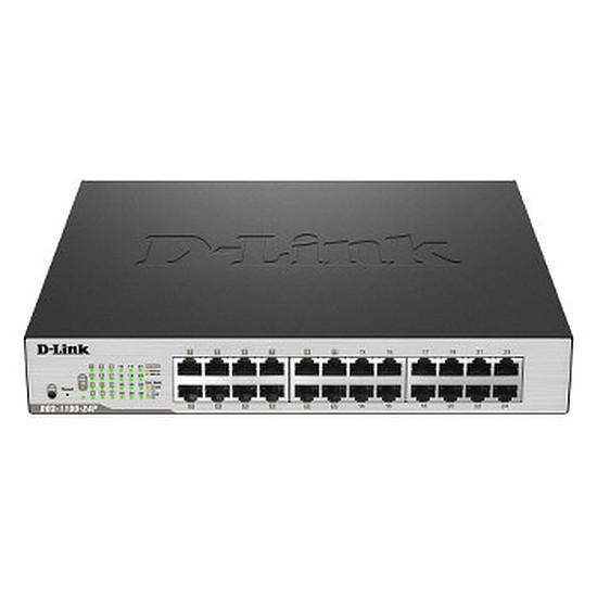 Switch et Commutateur D-Link DGS-1100-24P