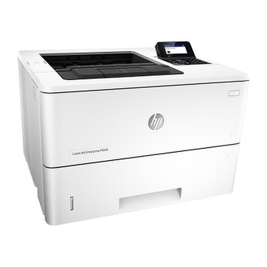 Imprimante laser HP LaserJet Enterprise M506dn