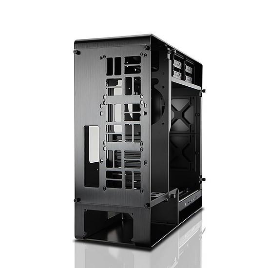 Boîtier PC In Win 909 Black - Autre vue