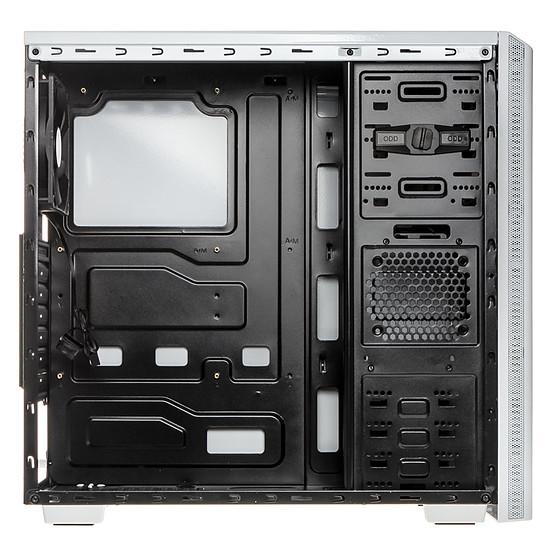 Boîtier PC BitFenix Nova - Blanc - Autre vue