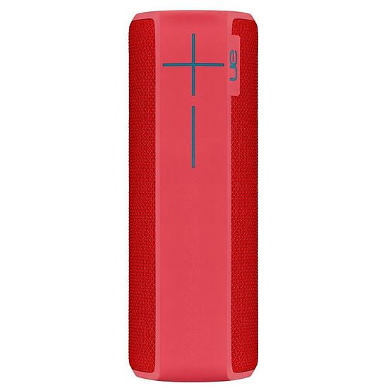 Enceinte sans fil Ultimate Ears UE BOOM 2 Rouge (Cherrybomb)