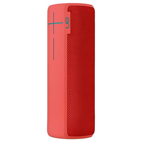 Enceinte sans fil Ultimate Ears UE BOOM 2 Rouge (Cherrybomb) - Autre vue