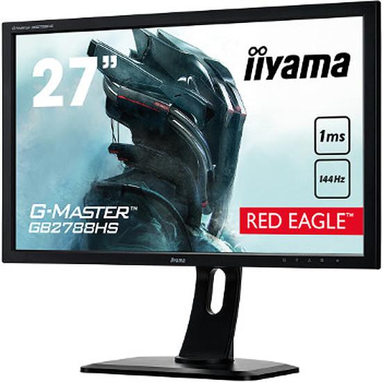 Écran PC Iiyama G-MASTER GB2788HS-B1 - FreeSync