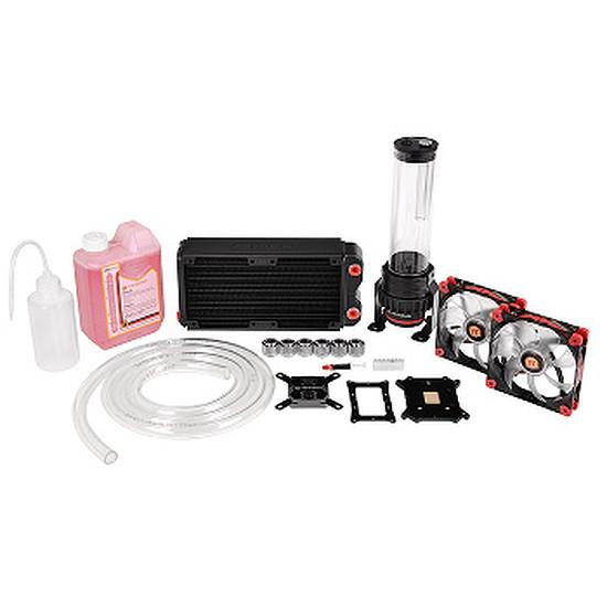 Watercooling Thermaltake Kit de refroidissement Thermaltake Pacific RL240