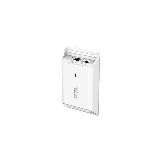 Switch et Commutateur D-Link Injecteur PoE Gigabit DPE-101GI - Autre vue
