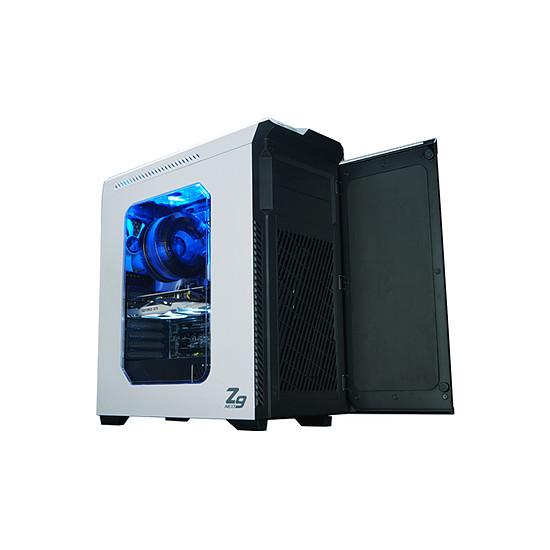 Boîtier PC Zalman Z9 NEO Blanc - Autre vue