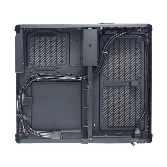 Boîtier PC Fractal Design Node 202 Black - Autre vue