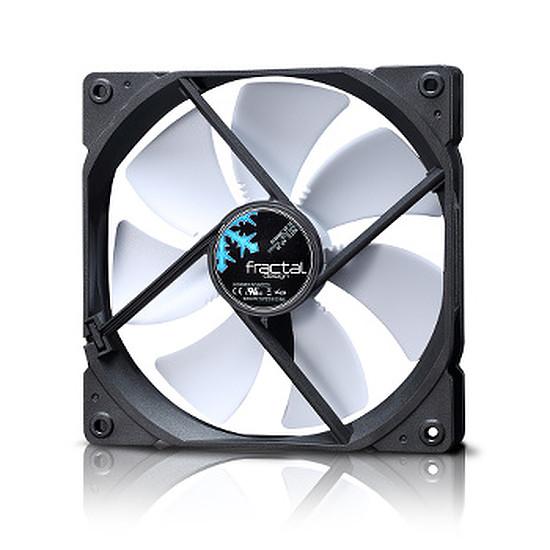 Ventilateur Boîtier Fractal Design Dynamic GP-12 Blanc - 120mm