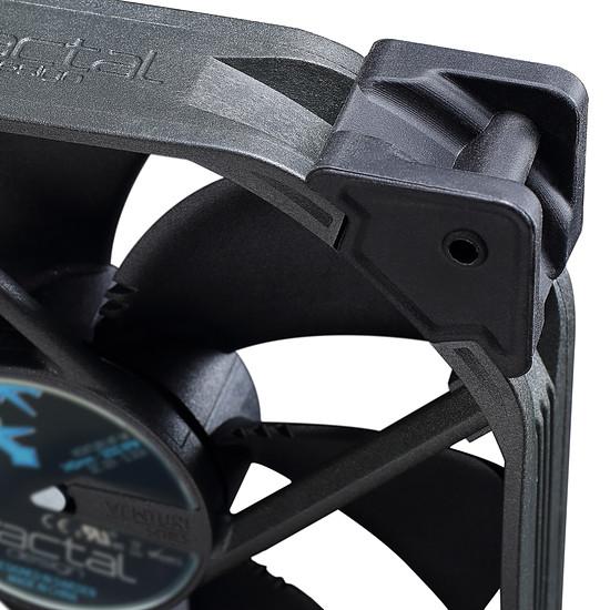 Ventilateur Boîtier Fractal Design Venturi HF-12 - 120mm - Autre vue