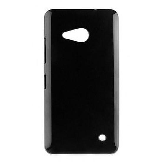 Coque et housse Xqisit Coque iPlate (noir) - Microsoft Lumia 550