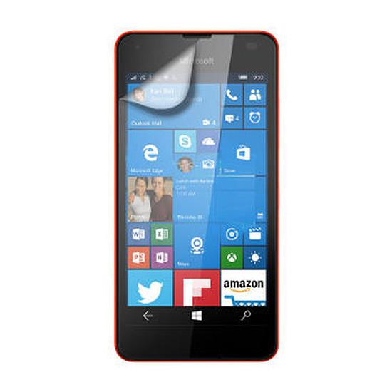 Protection d'écran Xqisit Protection d'écran x3 - Microsoft Lumia 550
